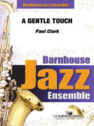 Gentle Touch, A - Partitur
