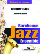 Herdin Cats - Partitur