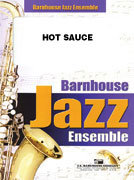 Hot Sauce! - Partitur