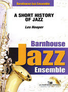 Short History of Jazz, A - Partitur
