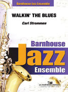 Walkin The Blues - Partitur