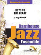 Keys to the Heart - Set (Partitur und Stimmen)