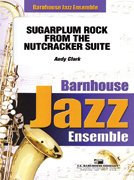Sugarplum Rock from the Nutcracker Suite - Set (Partitur und Stimmen)