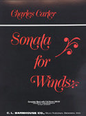 Sonata for Winds - Particell