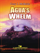 Aguas Whelm - Partitur