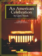 American Celebration, An - Partitur