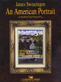 American Portrait, An - Partitur