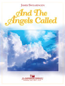 And The Angels Called - Partitur