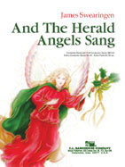 And the Herald Angels Sang - Partitur