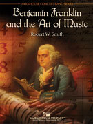 Benjamin Franklin and the Art of Music - Partitur