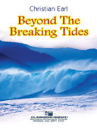 Beyond the Breaking Tides - Partitur