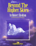 Beyond the Higher Skies - Partitur