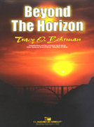 Beyond the Horizon - Partitur