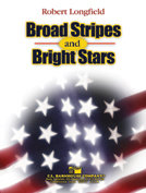 Broad Stripes and Bright Stars - Partitur