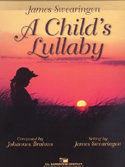 Childs Lullaby, A - Partitur