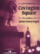 Covington Square - Partitur