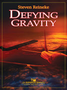 Defying Gravity - Partitur