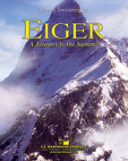 Eiger: A Journey To The Summit - Partitur