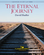 Eternal Journey, The - Partitur