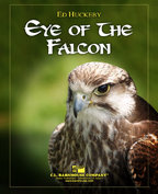 Eye of the Falcon - Partitur