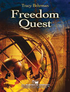 Freedom Quest - Partitur