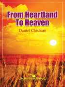 From Heartland to Heaven - Partitur
