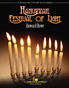 Hanukkah: Festival of Lights - Partitur