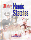 Heroic Sketches - Partitur