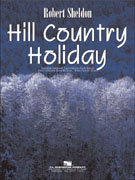 Hill Country Holiday - Partitur