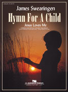 Hymn for a Child - Partitur