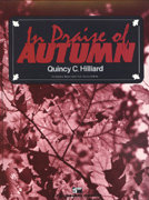 In Praise of Autumn - Partitur