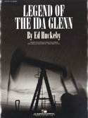Legend of the Ida Glenn - Partitur
