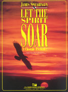 Let the Spirit Soar - Partitur