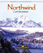 Northwind - Partitur