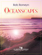 Oceanscapes - Partitur