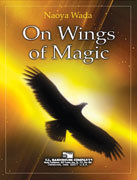 On Wings of Magic - Partitur