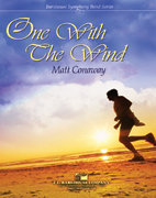 One With The Wind - Partitur