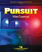 Pursuit - Partitur