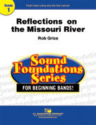Reflections on the Missouri River - Partitur