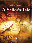 Sailors Tale, A - Partitur