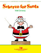 Scherzo for Santa - Partitur