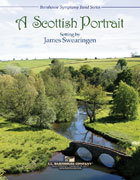 Scottish Portrait, A - Partitur