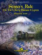 Senseis Ride On The Cherry Blossom Express - Partitur