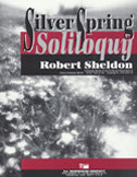 Silver Spring Soliloquy - Partitur