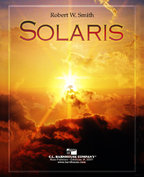 Solaris - Partitur