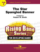 Star Spangled Banner, The - Partitur