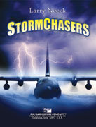 Stormchasers - Partitur