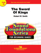 Sword of Kings, The - Partitur