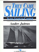They Came Sailing - Partitur