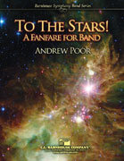 To The Stars! - Partitur